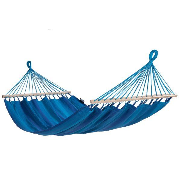 Relax Blue Enkelt Hængekøje