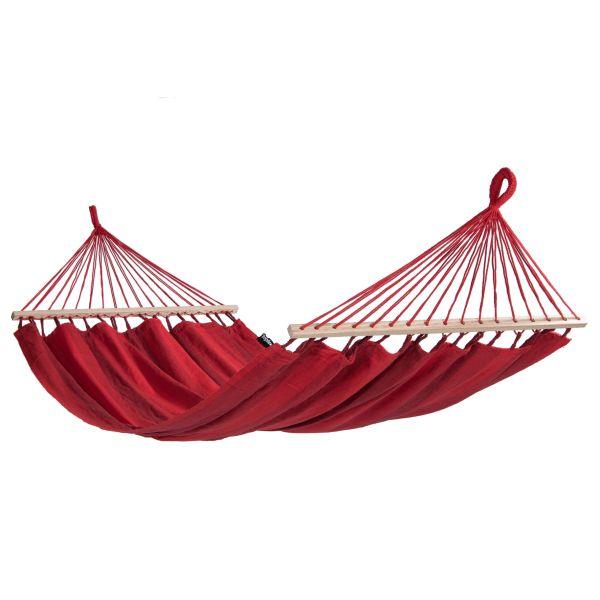 Relax Red Enkelt Hængekøje