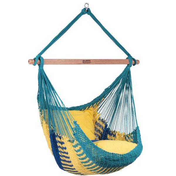 Mexico Tropic Enkelt Hængekøjestole