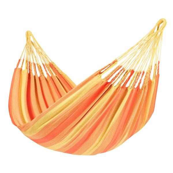 Dream Orange Enkelt Hængekøje