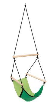 Swinger Green Børnehængekøjestole