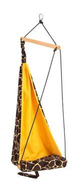 Hang Mini Giraffe Børnehængekøjestole