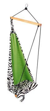 Hang Mini Zebra Børnehængekøjestole