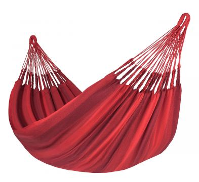 Dream Red Enkelt Hængekøje