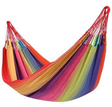 Refresh Rainbow XXL Hængekøje