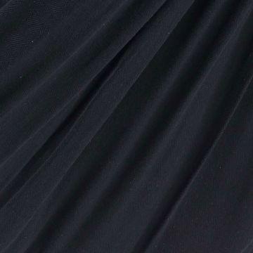 Classic Black Lille tæppe