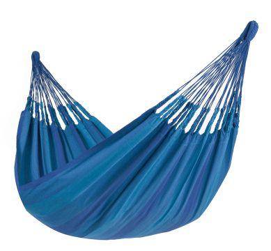 Dream Blue Enkelt Hængekøje
