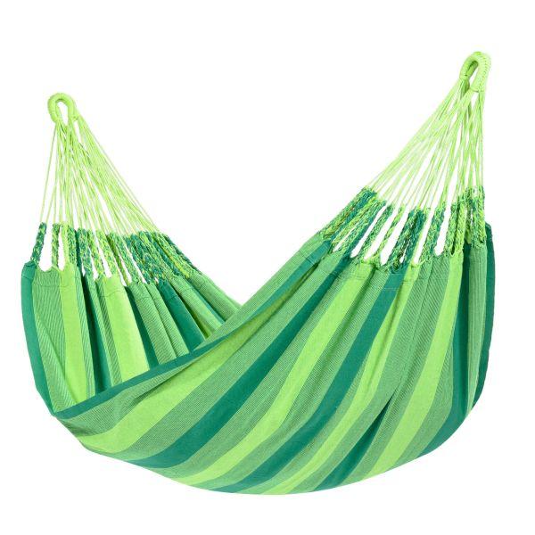 'Dream' Green Enkelt Hængekøje