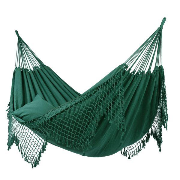 'Fine' Green XXL Hængekøje