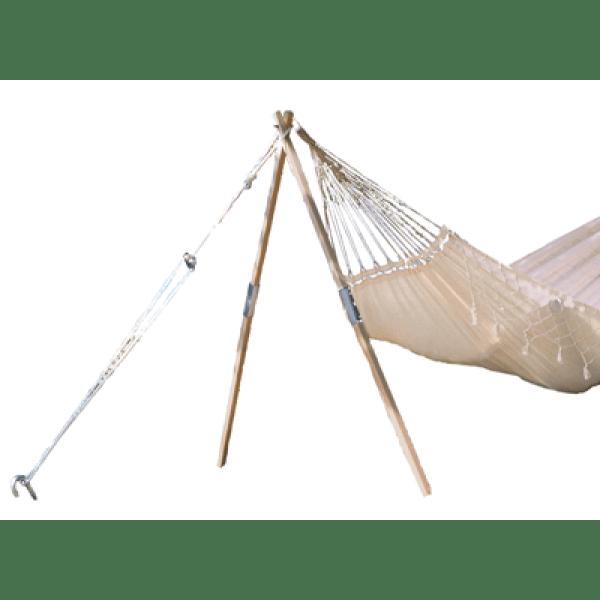 'Madera'  Enkelt HængekøjeStativ